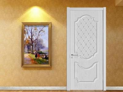 欧式木塑门引领欧式新时尚