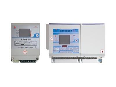 DF型多用户电能表(直接接入式)
