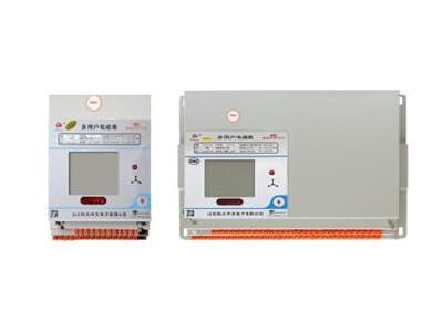 DF型多用户电能表(间接接入式)