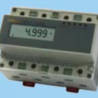 DF型导轨式电能表