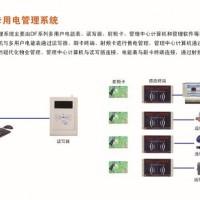射频卡用电管理系统