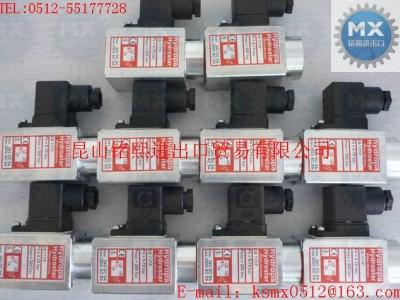 DS117-70/F压力继电器