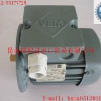 VEM电机VEM马达K21R63K4