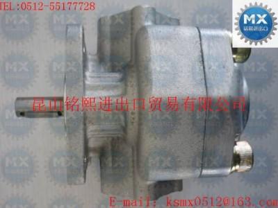 KYB齿轮泵KP0588CPSS