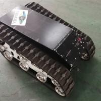 T1000履带机器人底盘