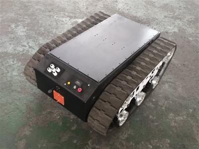 TK31履带机器人底盘