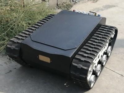 TK42履带机器人底盘