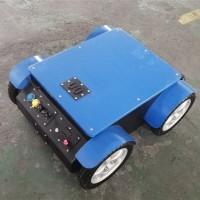 W-800轮式机器人底盘