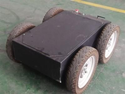 W900轮式机器人底盘