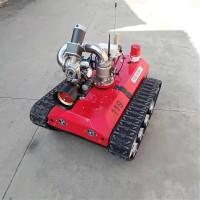 RXR-80D-TG51消防灭火机器人