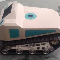 T1000巡检机器人