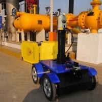 W800燃气巡检机器人