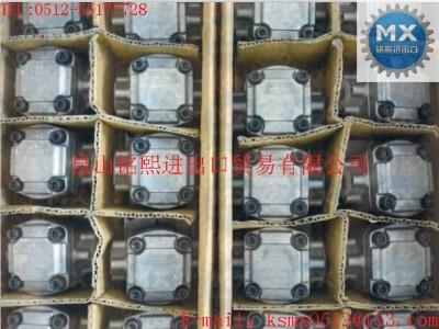 SHIMADZU齿轮泵GPY-9R
