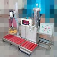 乳胶漆机械设备