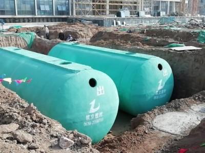 混凝土蓄水池