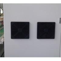风扇冷却电控箱