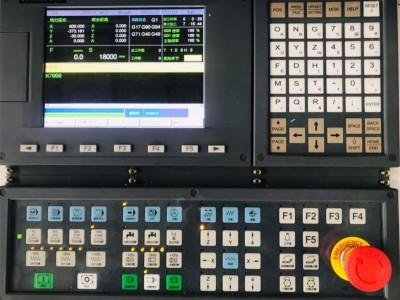 台湾新代系统控制器