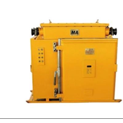 乳化液泵站变频节能控制系统