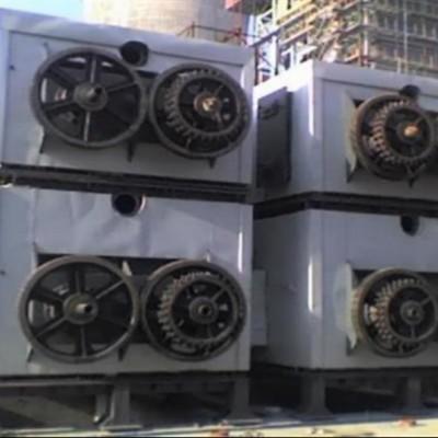 多层高位混料干燥机