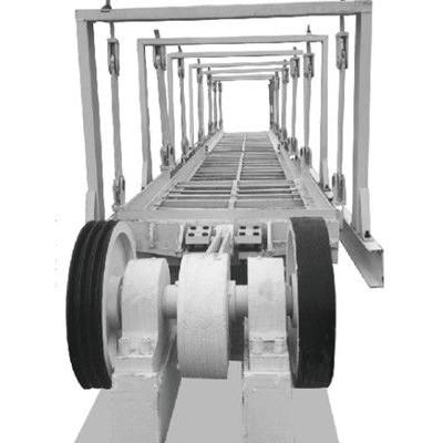 SG1.6米x12米惯性筛