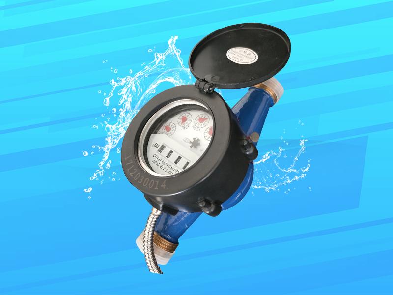 光电直读远传水表