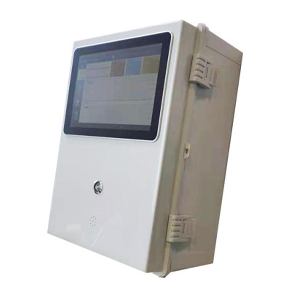 简易环境控制器