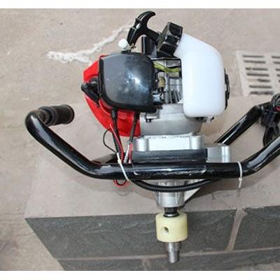 HF-30B背包式取芯钻机