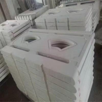 仿木栏杆塑料模型