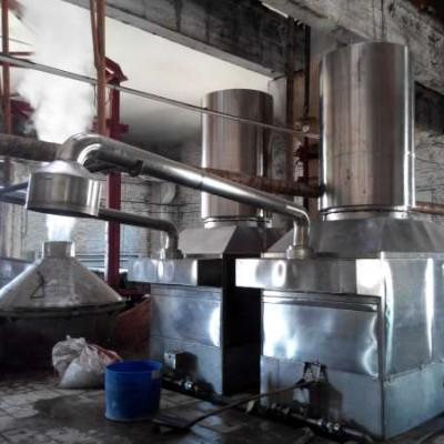 白酒酿酒设备