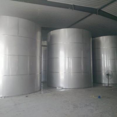 高压不锈钢容器