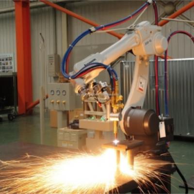 机械手臂焊接设备