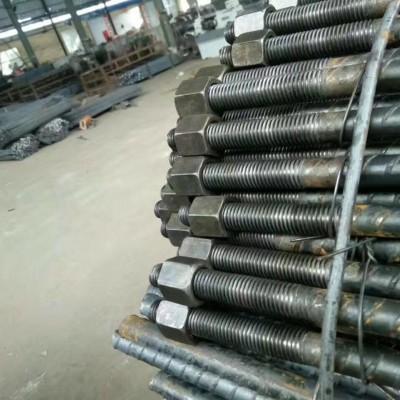 煤矿支护锚杆