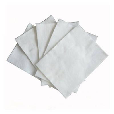 涤纶短纤土工布