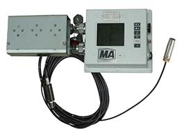 煤矿专用高清晰度电子窥视仪