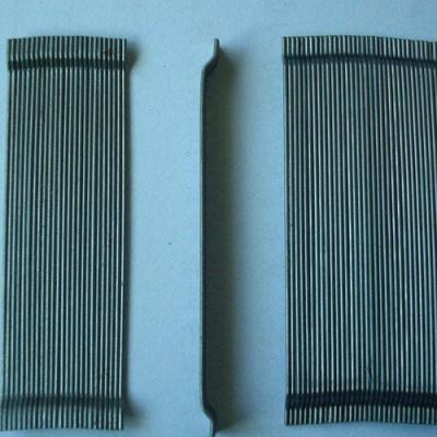 钩联排型钢纤维
