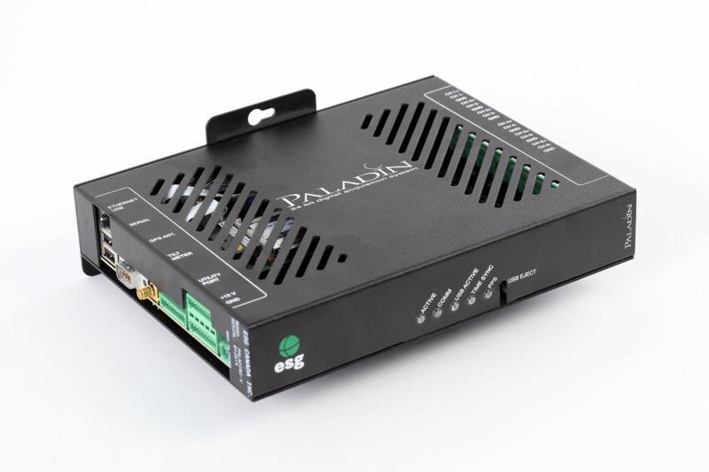 微震监测系统