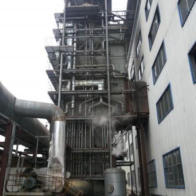 炭素余热锅炉