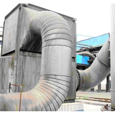 热管空气预热器气气