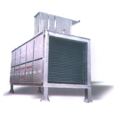 热管锅炉气汽