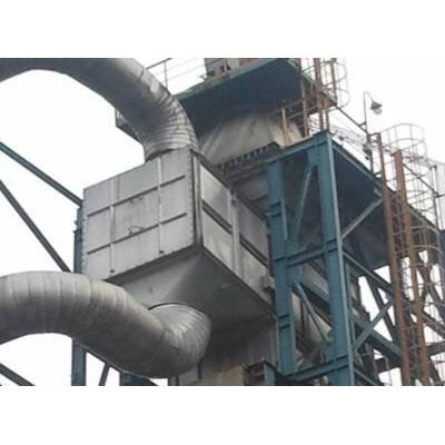 加氢炉热管空气预热器