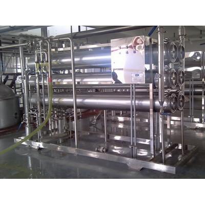 酶制剂超滤系统