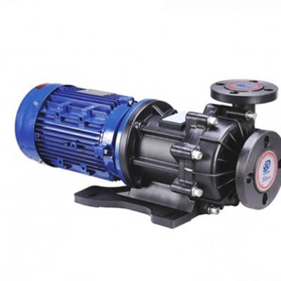 杰凯磁力泵:永磁驱动    智能控制