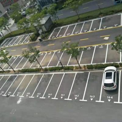 停车场规划