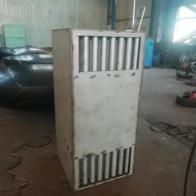 列管空气换热器