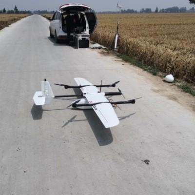 航空拍摄测量
